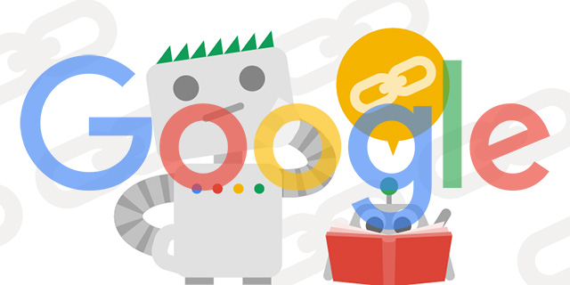 Googles Link Spam Update Rolled Out